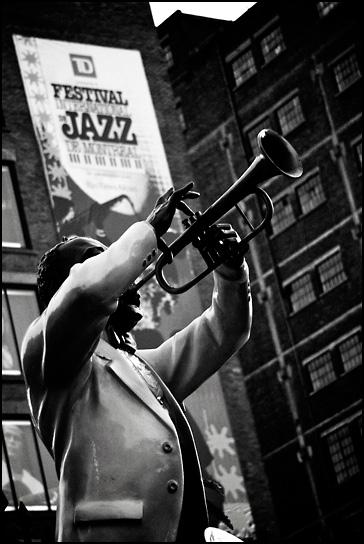 festival de jazz de Montr?al