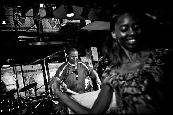 Festival Nuits d'Afrique Montr?al 2010